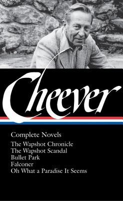 Complete Novels by John Cheever