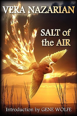 Salt of the Air by Vera Nazarian