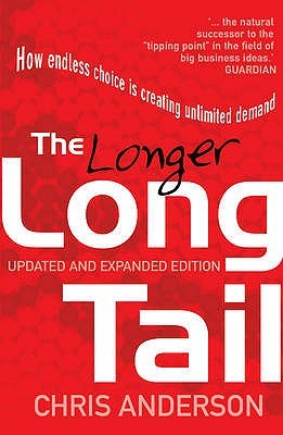 The Longer Long Tail by Chris Anderson