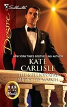 The Millionaire Meets His Match (Duke Brothers #1)