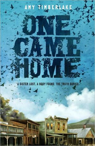 Book Review: One Came Home