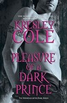 Pleasure of a Dark Prince (Immortals After Dark, #8)