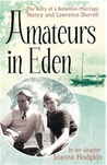 Amateurs in Eden by Joanna Hodgkin