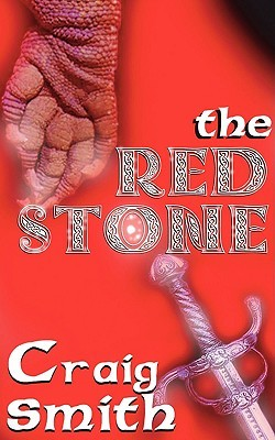 The Red Stone by Craig  Smith