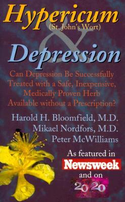 St johns wort depression reviews