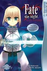 Fate/Stay Night Volume 1: v. 1 (Fate/Stay Night (Tokyopop))