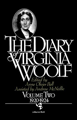 The Diary, Vol. 2 by Virginia Woolf