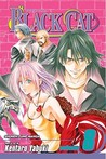 Black Cat: Cerberus Strikes, Vol. 8 (Black Cat, #8)