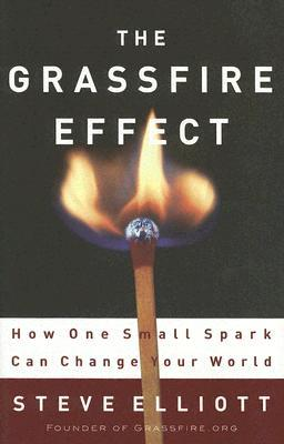 The Grassfire Effect: How One Small Spark Can Change Your World