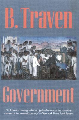 Government by B. Traven