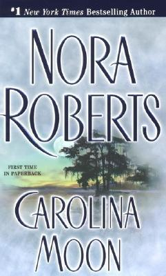 Carolina Moon by Nora Roberts