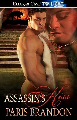 Assassin's Kiss by Paris Brandon