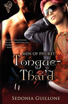 Men of Phuket by Sedonia Guillone