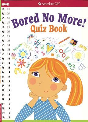 Bored No More by Aubre Andrus
