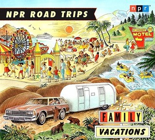 NPR Road Trips by Noah Adams
