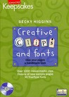 Clips & Fonts