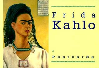 Frida Kahlo Postcard Book by Marquand Books Inc.