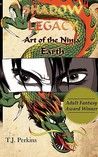 Art of the Ninja: Earth (Shadow Legacy, #1)
