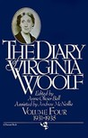 The Diary, Vol. 4: 1931-1935