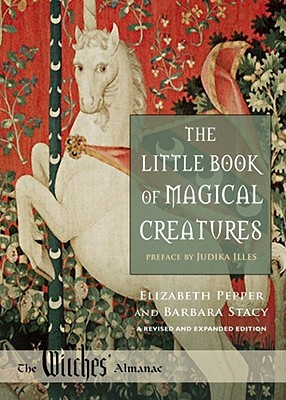 The Little Book of Magical Creatures