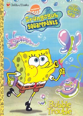 Bubble Trouble (SpongeBob SquarePants)