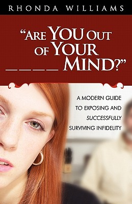 Are You Out of Your _ _ _ _ Mind?