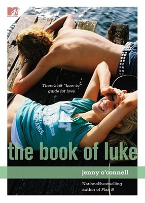 The Book of Luke by Jenny O'Connell