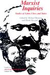 Marxist Inquiries: Studies of Labor, Class, and States