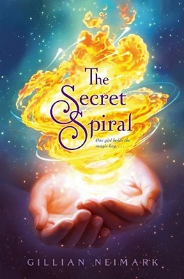 The Secret Spiral by Gillian (Jill) Neimark