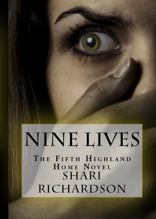 Nine Lives (Highland Home, #5)