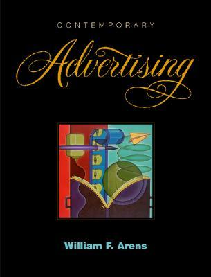 Contemporary Advertising with Powerweb [With CDROM]