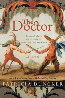 The Doctor by Patricia Duncker