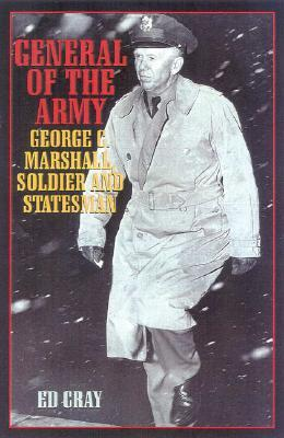General of the Army by Ed Cray