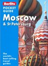Berlitz Moscow and St. Petersburg Pocket Guide (Berlitz Pocket Guides S.)