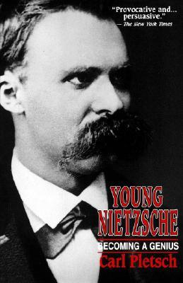 Young Nietzsche by Carl Pletsch