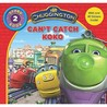 Can't Catch Koko (Chuggington Series 1, Episode 1)