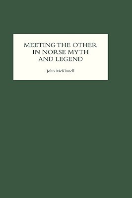 Meeting the Other in Norse Myth and Legend