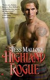 Highland Rogue by Tess Mallory