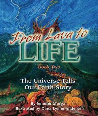From Lava to Life by Jennifer Morgan