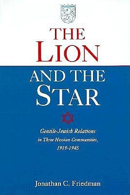 Lion and the Star