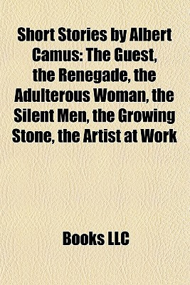 A criticism of the plot of albert camus the guest