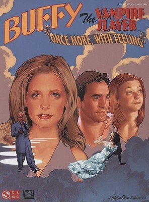 Buffy the Vampire Slayer by John Nicholas