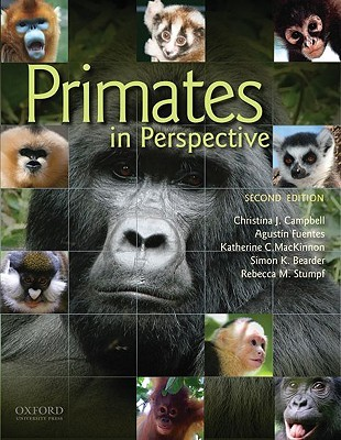 Primates in Perspective, 2nd edition