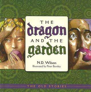 The Dragon & the Garden