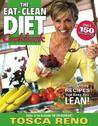 The Eat-Clean Diet Cookbook by Tosca Reno