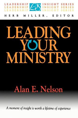 Leading Your Ministry