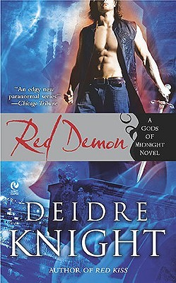 Red Demon by Deidre Knight