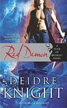 Red Demon (Gods of Midnight, #3)