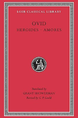 Heroides. Amores