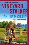 Vineyard Stalker (Martha's Vineyard Mystery #18)